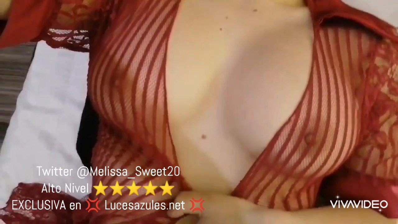 Melissa – Lenceria Cafe