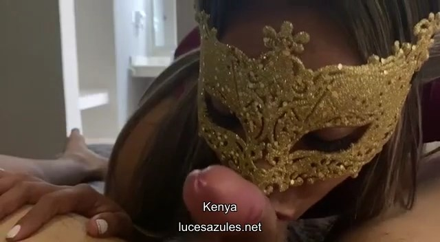 Kenya – Mamada